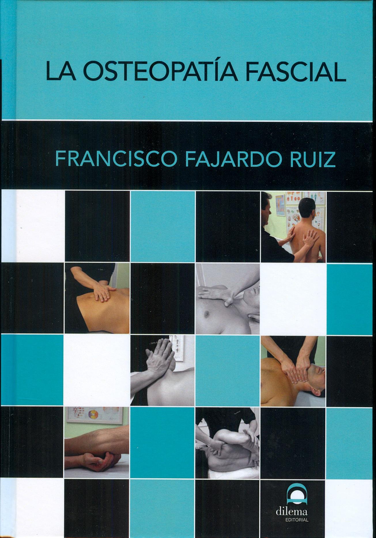 La osteopatia Fascial Image