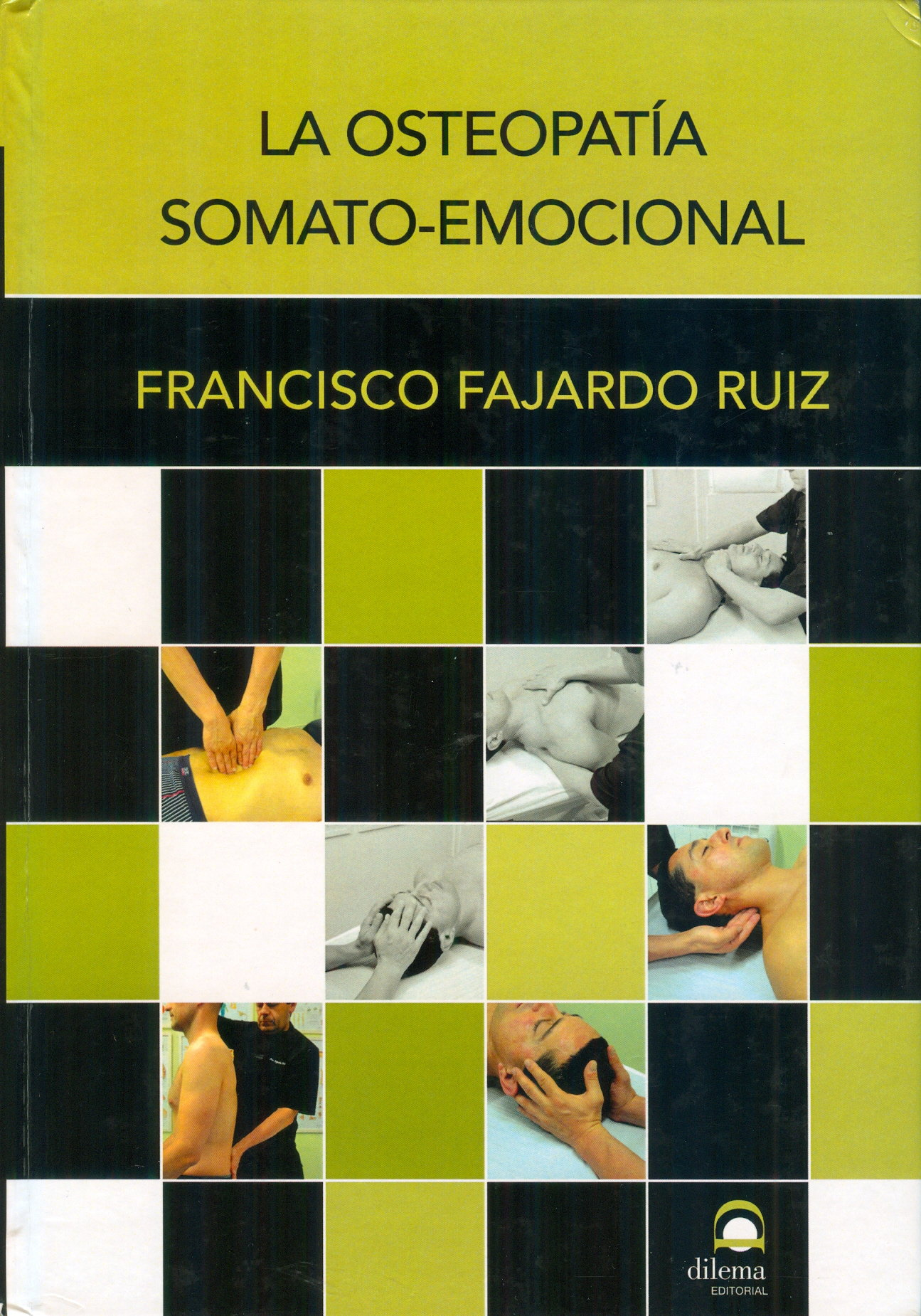 La osteopatía somato-emocional Image