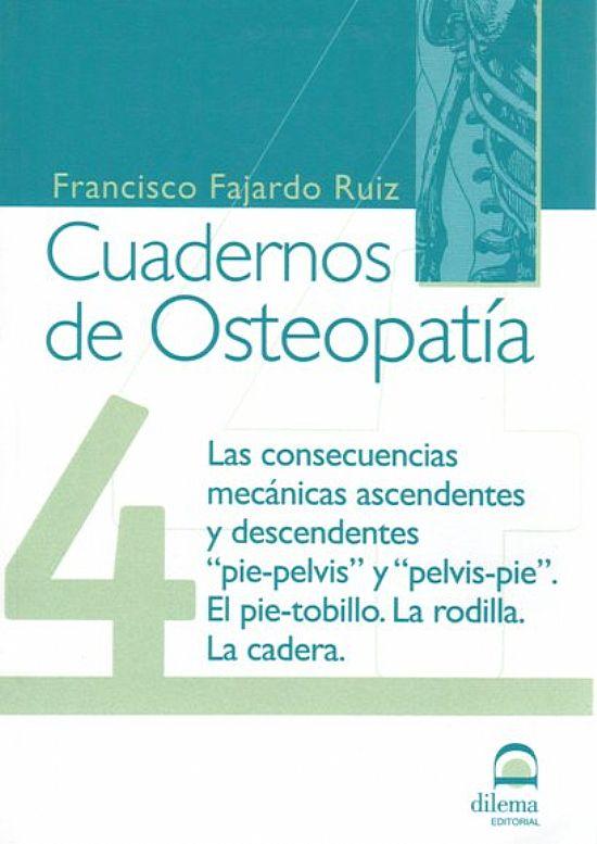 Cuadernos de Osteopatía 4 Image