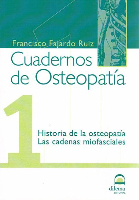 Cuadernos de Osteopatía 1 Image