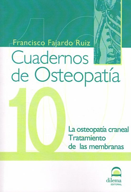 Cuadernos de Osteopatía 10 Image