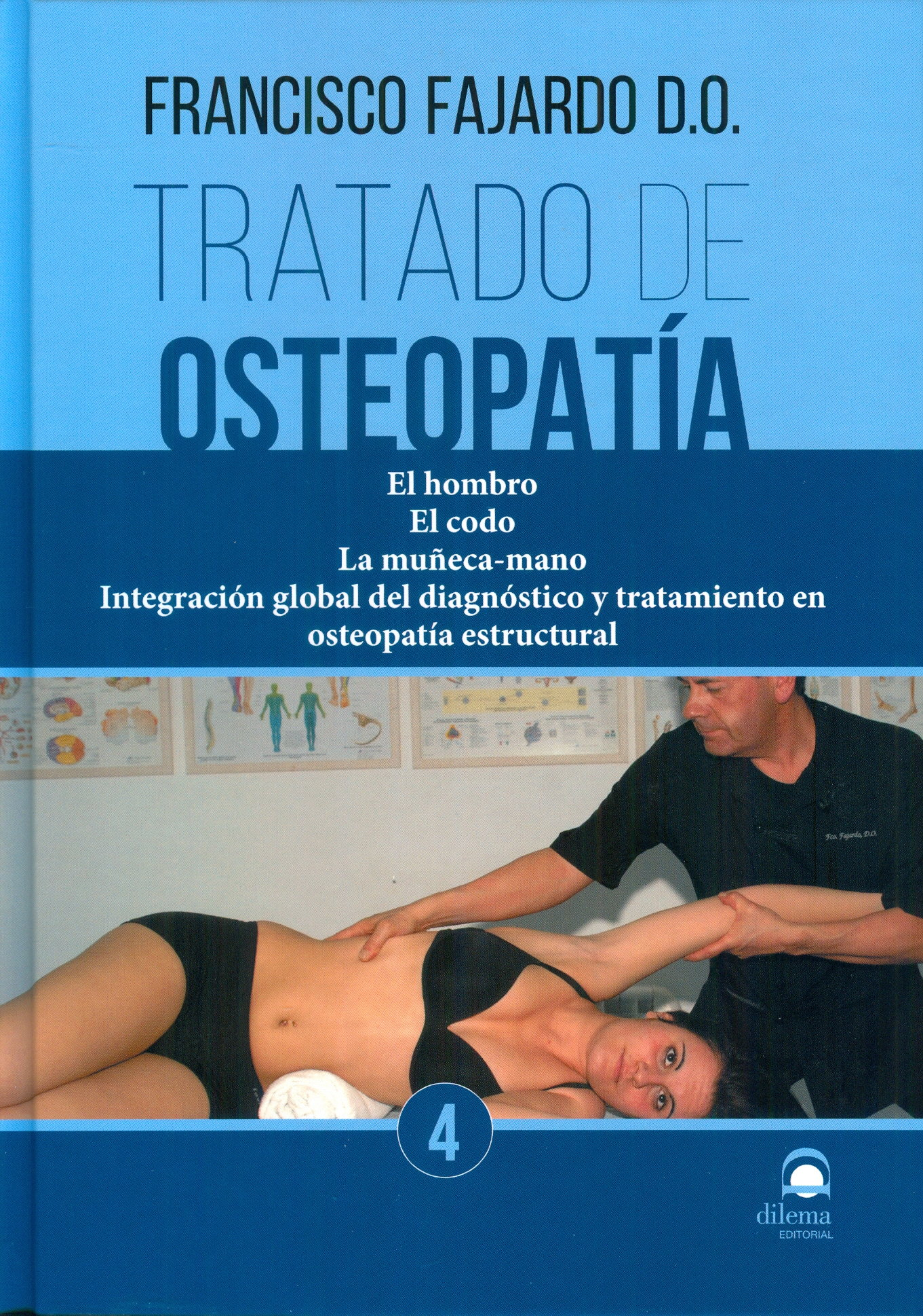 Tratado de osteopatía 4 Image