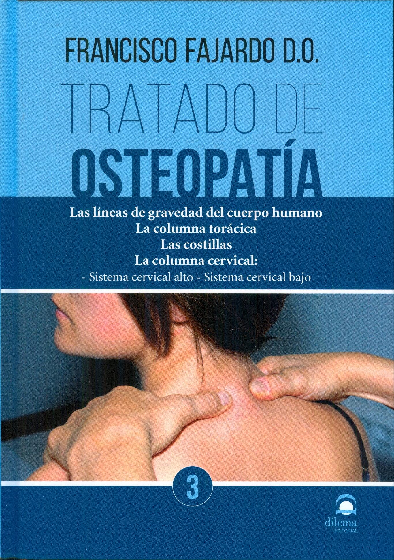 Tratado de osteopatía 3 Image