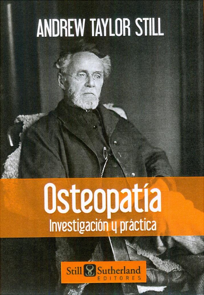 Osteopatía - Investigación y práctica Image